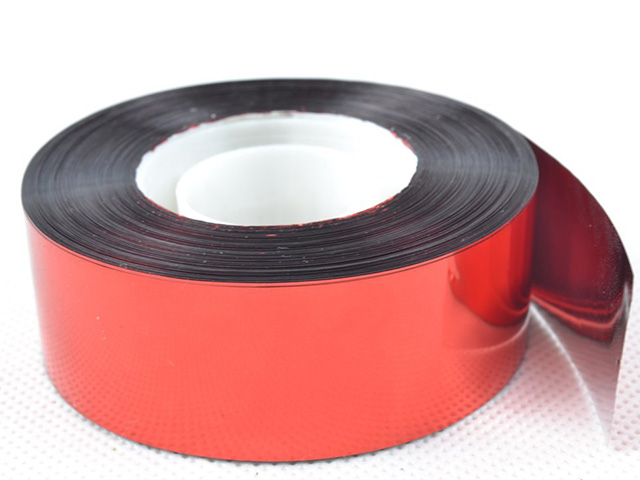 Replacement Mylar Scare tape for Universal Sparrow Spooker - New Style Now In Stock